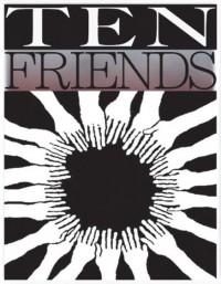 Ten Friends Fundraiser