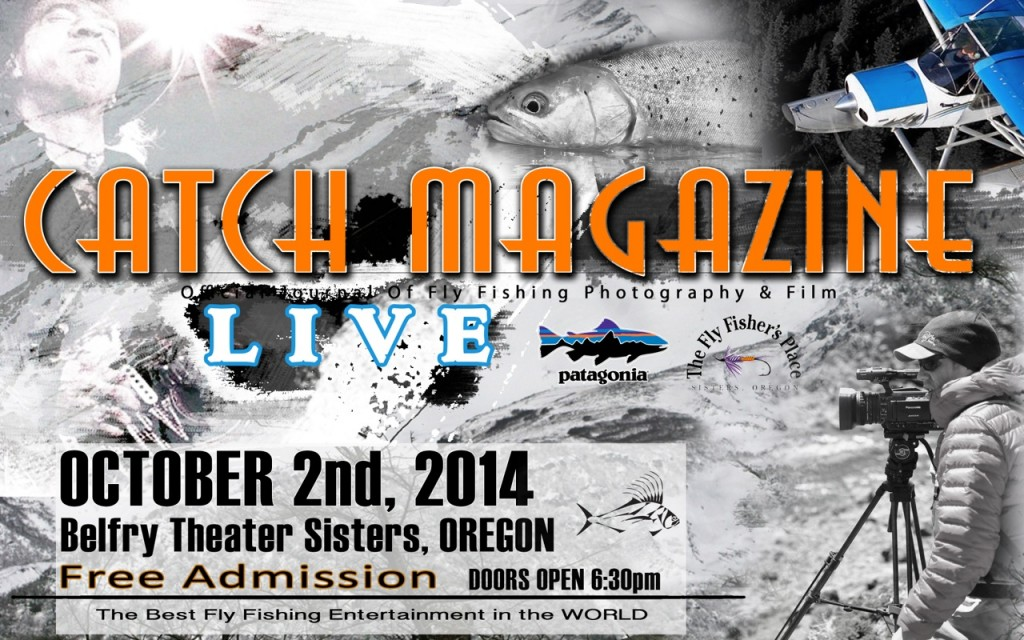 Catch Magazine Free Movie Night