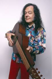 An Evening with David Lindley