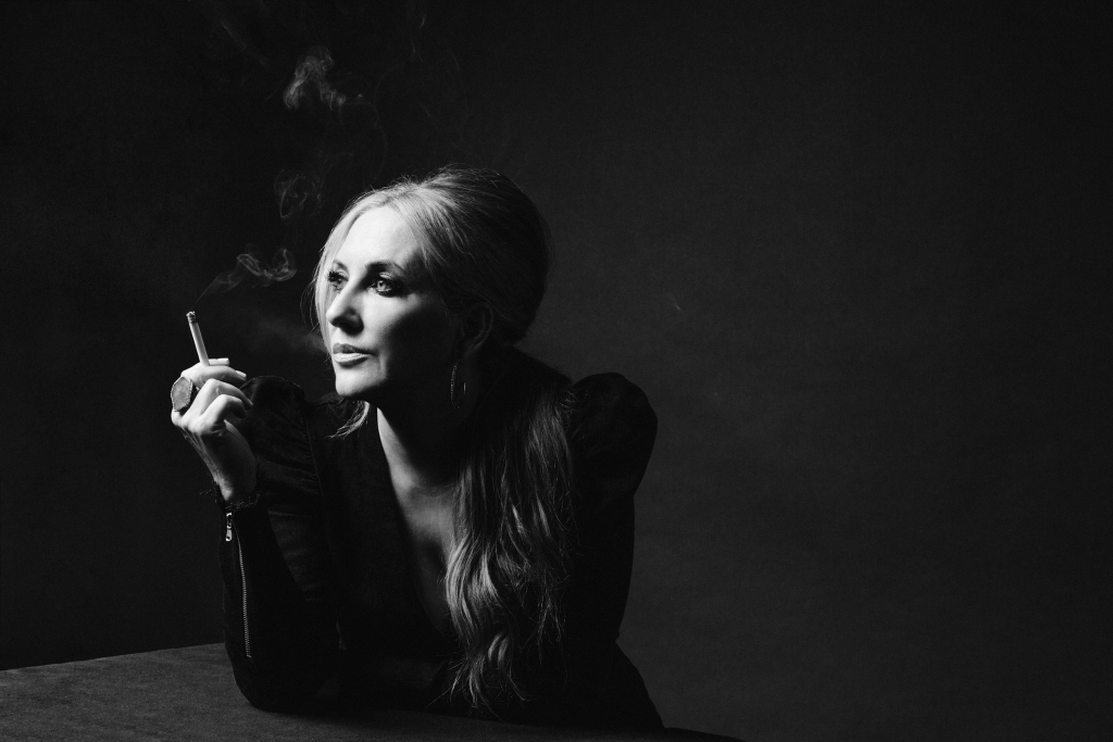 Lee Ann Womack All the Trouble Tour