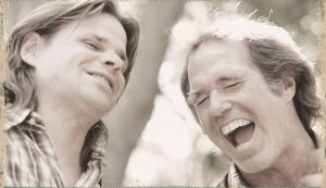 Sisters Folk Festival Presents An Evening with Keith Greeninger & Dayan Kai